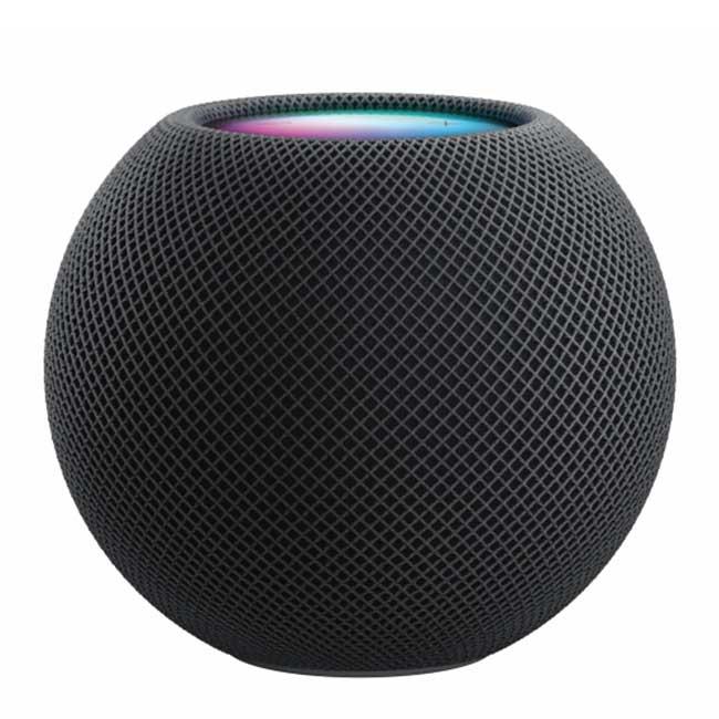 Apple HomePod Mini, Space Gray - Balenie obsahuje originál 20W EU adaptér.