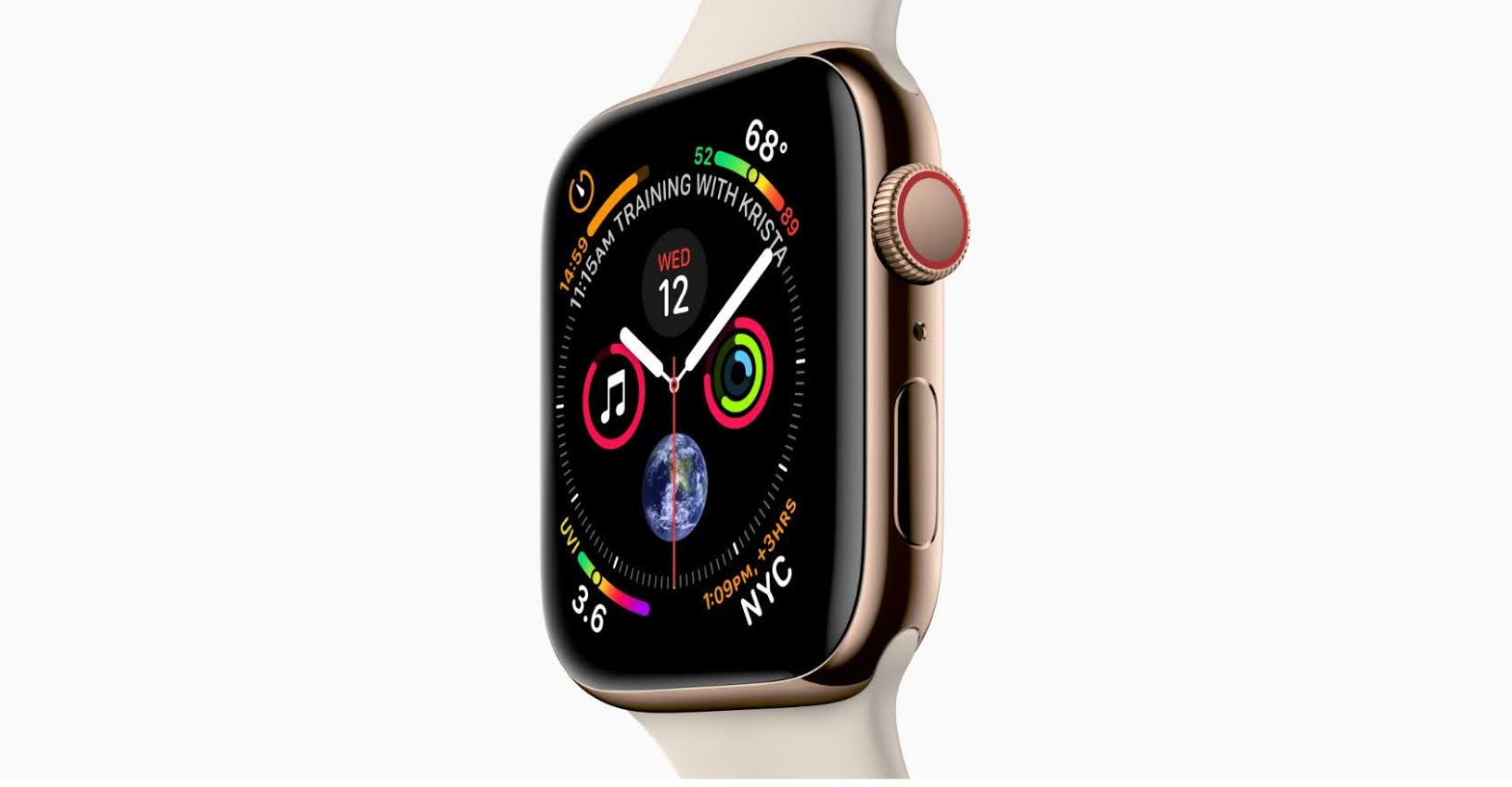Apple Watch - Series 4