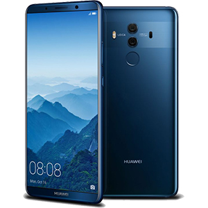 Servis Huawei Mate 10 Pro