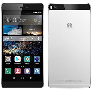 Servis Huawei Ascend P8
