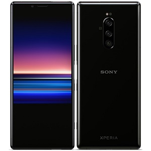 Servis Sony Xperia 1
