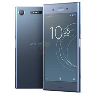 Servis Sony Xperia XZ1 Compact