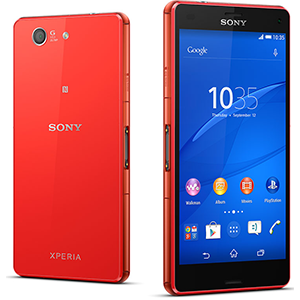 Servis Sony Xperia Z3 Compact (D5803)